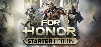 For Honor - Стартовое издание для UPLAY