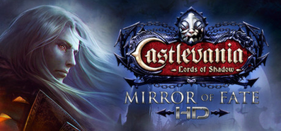 Castlevania: Lords of Shadow – Mirror of Fate HD для STEAM
