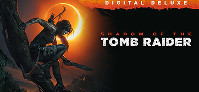 Купить Shadow of the Tomb Raider Digital Deluxe Edition