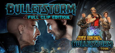 Bulletstorm: Full Clip Edition Duke Nukem Bundle для STEAM