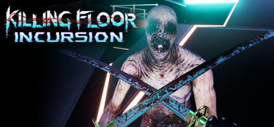 Купить Killing Floor: Incursion