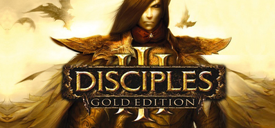Disciples III: Gold Edition для STEAM