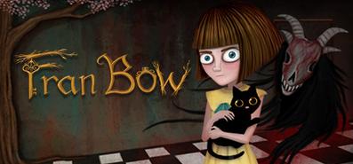 Fran Bow для STEAM