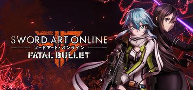 Купить Sword Art Online: Fatal Bullet для STEAM