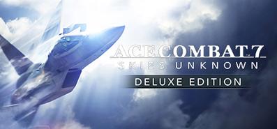 Купить ACE COMBAT 7: SKIES UNKNOWN Deluxe