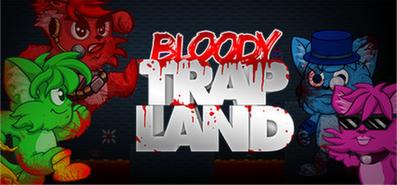 Купить Bloody Trapland