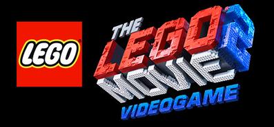 Купить The LEGO Movie 2 Videogame