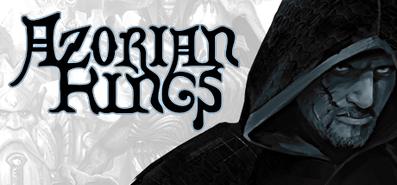 Купить Azorian Kings