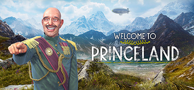 Купить Welcome to Princeland