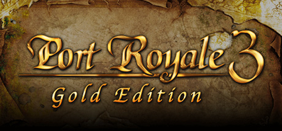 Купить Port Royale 3 Gold