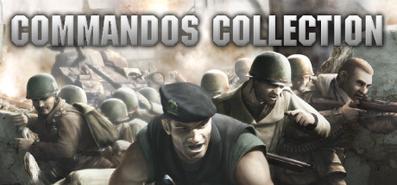Купить Commandos Pack