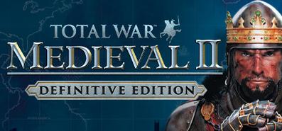 Купить Total War: MEDIEVAL II – Definitive Edition