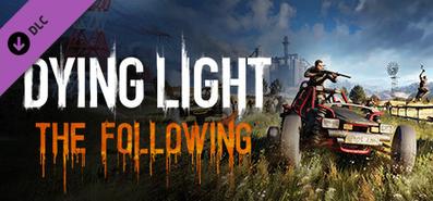 Купить Dying Light: The Following