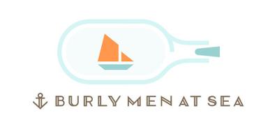 Купить Burly Men at Sea