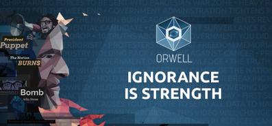 Купить Orwell: Ignorance is Strength