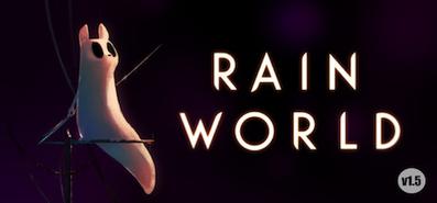 Купить Rain World
