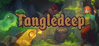 Купить Tangledeep + Soundtrack