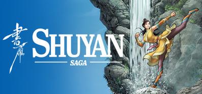 Купить Shuyan Saga