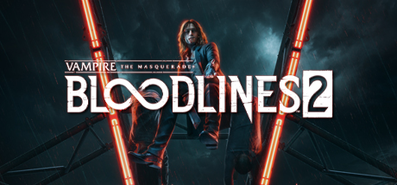 Купить Vampire: The Masquerade - Bloodlines 2