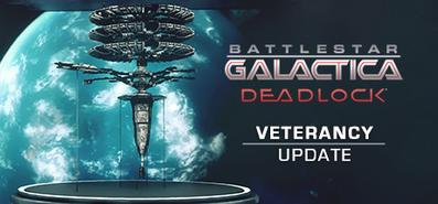 Купить Battlestar Galactica Deadlock