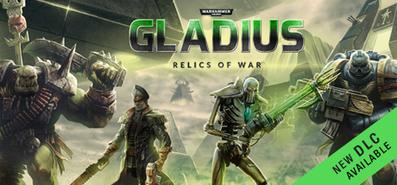 Купить Warhammer 40,000: Gladius - Relics of War