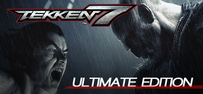 Купить TEKKEN 7 - Ultimate Edition