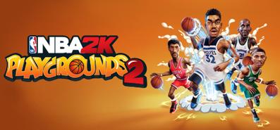 Купить NBA 2K Playgrounds 2