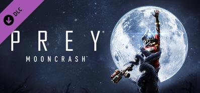 Купить Prey - Mooncrash