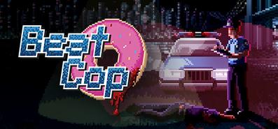 Купить Beat Cop
