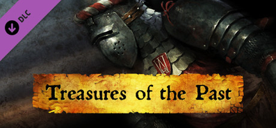 Купить Kingdom Come: Deliverance – Treasures of The Past