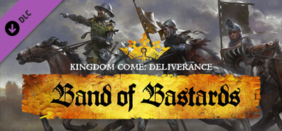 Купить Kingdom Come: Deliverance – Band of Bastards