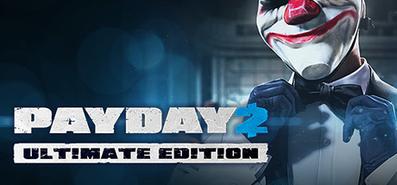 Купить PAYDAY 2: Ultimate Edition