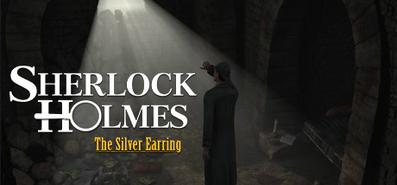 Купить Sherlock Holmes: The Secret of the Silver Earring
