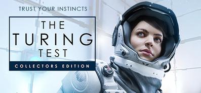 Купить The Turing Test Collector's Edition