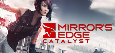 Купить Mirror's Edge Catalyst