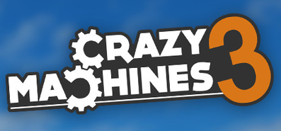 Купить Crazy Machines 3