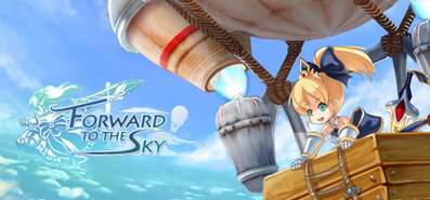 Купить Forward to the Sky