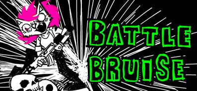 Купить Battle Bruise