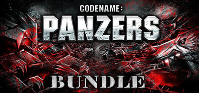 Купить Codename: Panzers Bundle