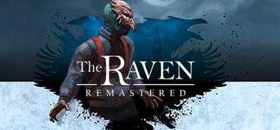 Купить The Raven Remastered