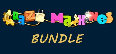 Купить Crazy Machines Bundle