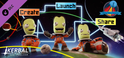 Купить Kerbal Space Program: Making History Expansion