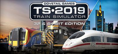Купить Train Simulator 2019