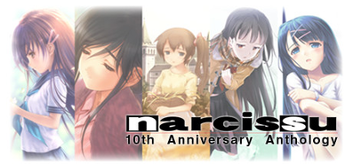 Купить Narcissu 10th Anniversary Anthology Project