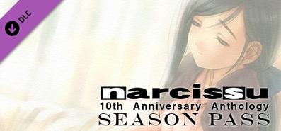 Купить Narcissu 10th Anniversary Anthology Project - Season Pass