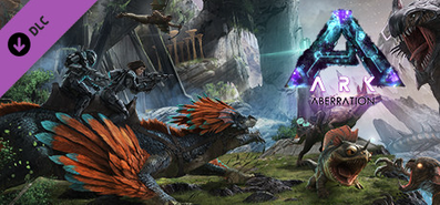Купить ARK: Aberration - Expansion Pack