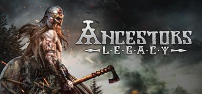 Купить Ancestors Legacy