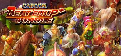 Купить Capcom Beat 'Em Up Bundle