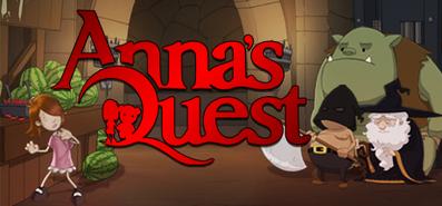 Купить Anna's Quest