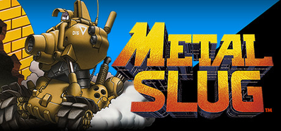 Купить METAL SLUG
